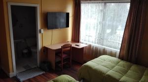 Hostal Tótem, Hostels  Valdivia - big - 3