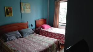 Hostal Tótem, Hostelek  Valdivia - big - 24