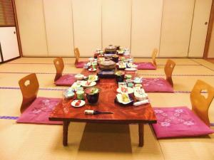 Nishimiyasou, Guest houses  Fujikawaguchiko - big - 39