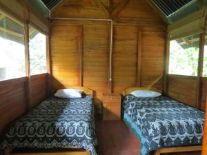 Twin Room Ipal Eco Lodge