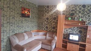 Квартира на ядринцева