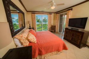 Los Suenos Resort Bay Residence 8A, Herradura