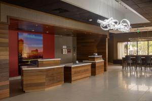 Best Western Premier Milwaukee-Brookfield Hotel & Suites, Hotels  Brookfield - big - 61
