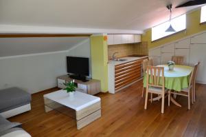 Apartma Louis