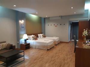 Radina Residence, Hotely  Nakhon Si Thammarat - big - 14