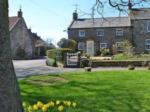 Frankel Cottage - Whittingham