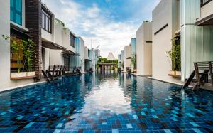 Let's Sea Hua Hin Al Fresco Resort, Rezorty  Hua Hin - big - 65