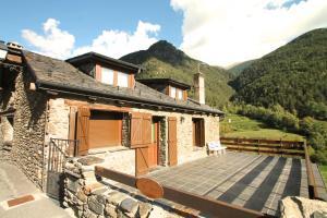 Casa Rustica llorts, Ordino, Vallnord, Llorts