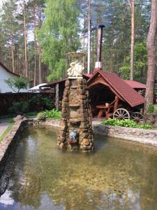 Hotel Jerevan, Hotels  Druskininkai - big - 17