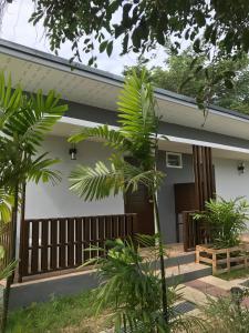 Sripiamsuk resort, Курортные отели  Ban Bang Phang - big - 53