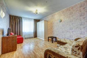Apartment Mitino Park - Brattsevo