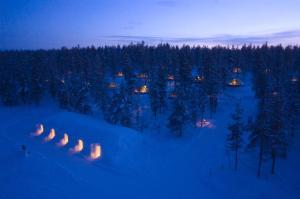 Kakslauttanen Arctic Resort (19 of 77)