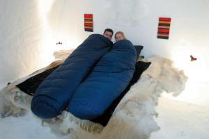 Kakslauttanen Arctic Resort (23 of 82)