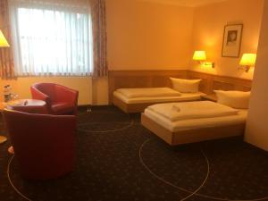 Hotel Alte Linde - Feldafing