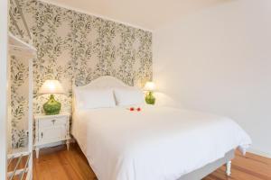 Bairrus Lisbon Apartments - Rossio, Appartamenti  Lisbona - big - 5