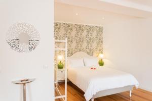 Bairrus Lisbon Apartments - Rossio, Appartamenti  Lisbona - big - 16