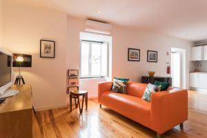 Bairrus Lisbon Apartments - Rossio, Appartamenti  Lisbona - big - 19