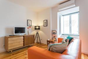 Bairrus Lisbon Apartments - Rossio, Apartmány - Lisabon