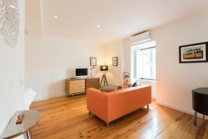 Bairrus Lisbon Apartments - Rossio, Appartamenti  Lisbona - big - 21