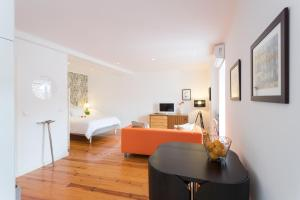 Bairrus Lisbon Apartments - Rossio, Appartamenti  Lisbona - big - 8