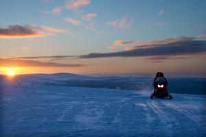 Kakslauttanen Arctic Resort (32 of 113)