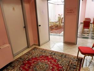 Augustus, Hotely  Biella - big - 78