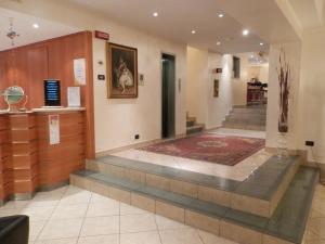 Augustus, Hotely  Biella - big - 75