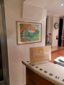 Augustus, Hotely  Biella - big - 88