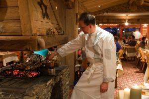 Le Sherpa Val Thorens Hôtels-Chalets de Tradition, Hotely  Val Thorens - big - 35