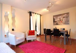 Apartamento para 6 en Canillo centro, Grandvalira Areny - Apartment - Canillo