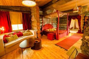 Kakslauttanen Arctic Resort (29 of 77)