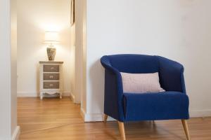 Bairrus Lisbon Apartments - Rossio, Apartmány  Lisabon - big - 3