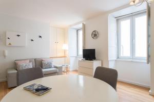 Bairrus Lisbon Apartments - Rossio, Apartmány  Lisabon - big - 5