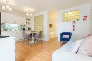 Bairrus Lisbon Apartments - Rossio, Apartmány  Lisabon - big - 6