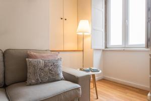 Bairrus Lisbon Apartments - Rossio, Apartmány  Lisabon - big - 11