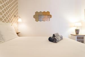 Bairrus Lisbon Apartments - Rossio, Apartmány  Lisabon - big - 13