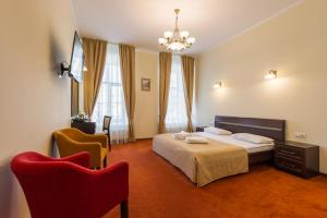 Hotel Solo Moyka 82, Hotely  Petrohrad - big - 54