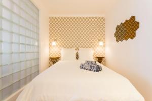 Bairrus Lisbon Apartments - Rossio, Apartmány  Lisabon - big - 16