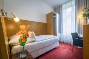 Theatrino Hotel, Hotely  Praha - big - 28
