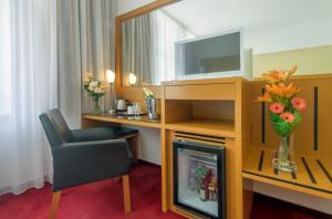 Theatrino Hotel, Hotely  Praha - big - 3