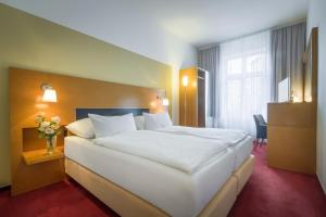 Hotel Theatrino (Praga)