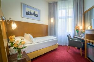 Theatrino Hotel, Hotely  Praha - big - 36