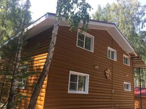 Dobriy Dom Guest House - Shamgulova