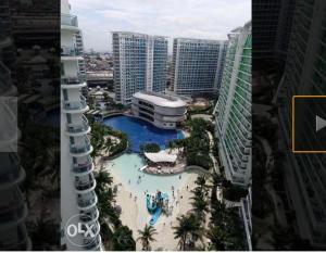 Azure Urban Resort Tinoyshome, Apartmanok  Manila - big - 104