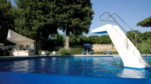 Villa Cavalieri - AbcAlberghi.com