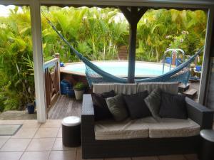 Holiday home Burat - Deshauteurs