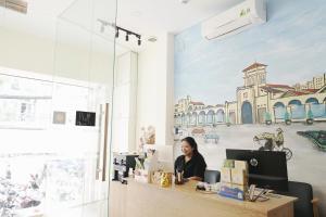 Chy Chy Saigon Hostel