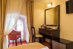 Hotel Solo Moyka 82, Hotely  Petrohrad - big - 62