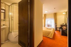 Hotel Solo Moyka 82, Hotely  Petrohrad - big - 61