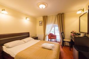 Hotel Solo Moyka 82, Hotely  Petrohrad - big - 55